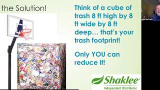 Be the Solution: Reducing Your Waste Footprint