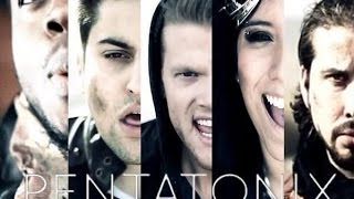 1 Hour+ Loop PENTATONIX - White Winter Hymnal