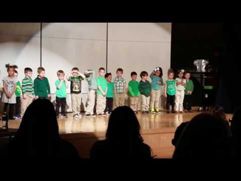 Greene-hills Preschool Sing  Dance Get Your Body Moving Go Noodle
