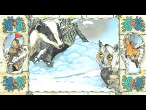 Online Storytime: The Mitten