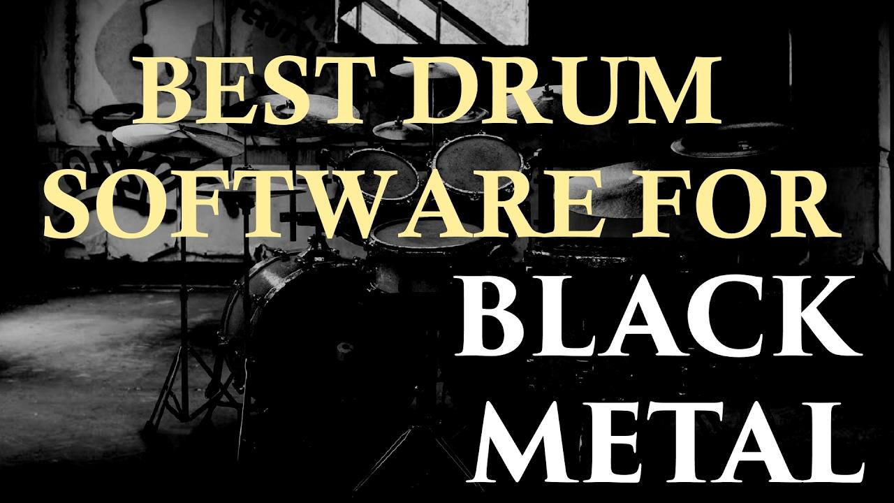 kvlt drums