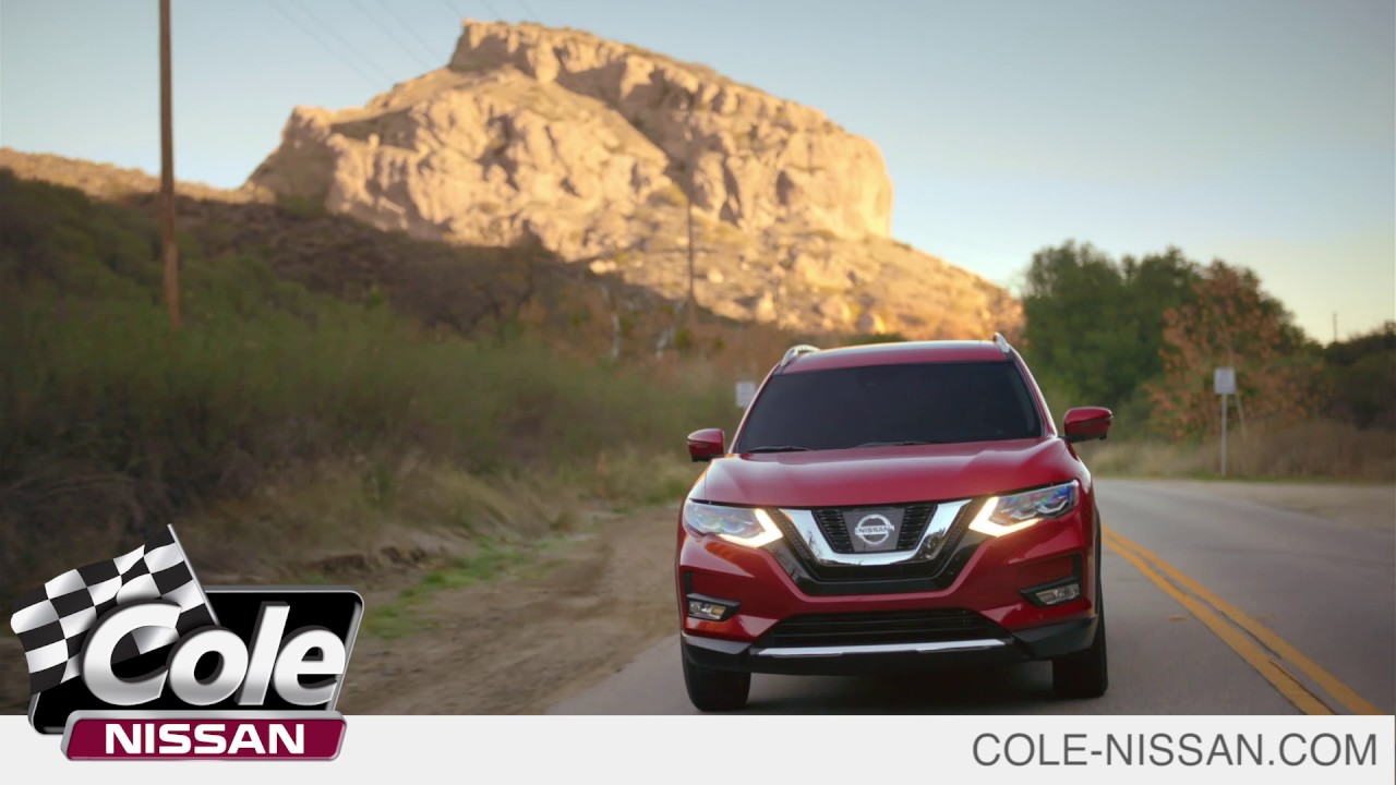 Cole Nissan May 2017 Incentives