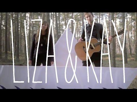 Liza&Kay - Sandburgen (offizielles Musikvideo)