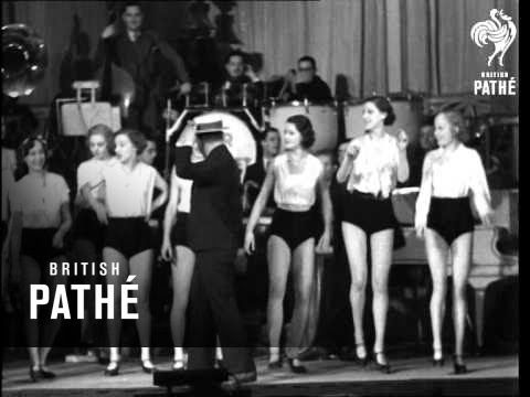 Rehearsal Time (1932)