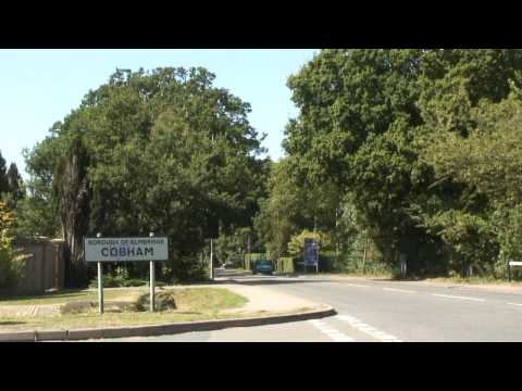 Get The Home In Cobham HD