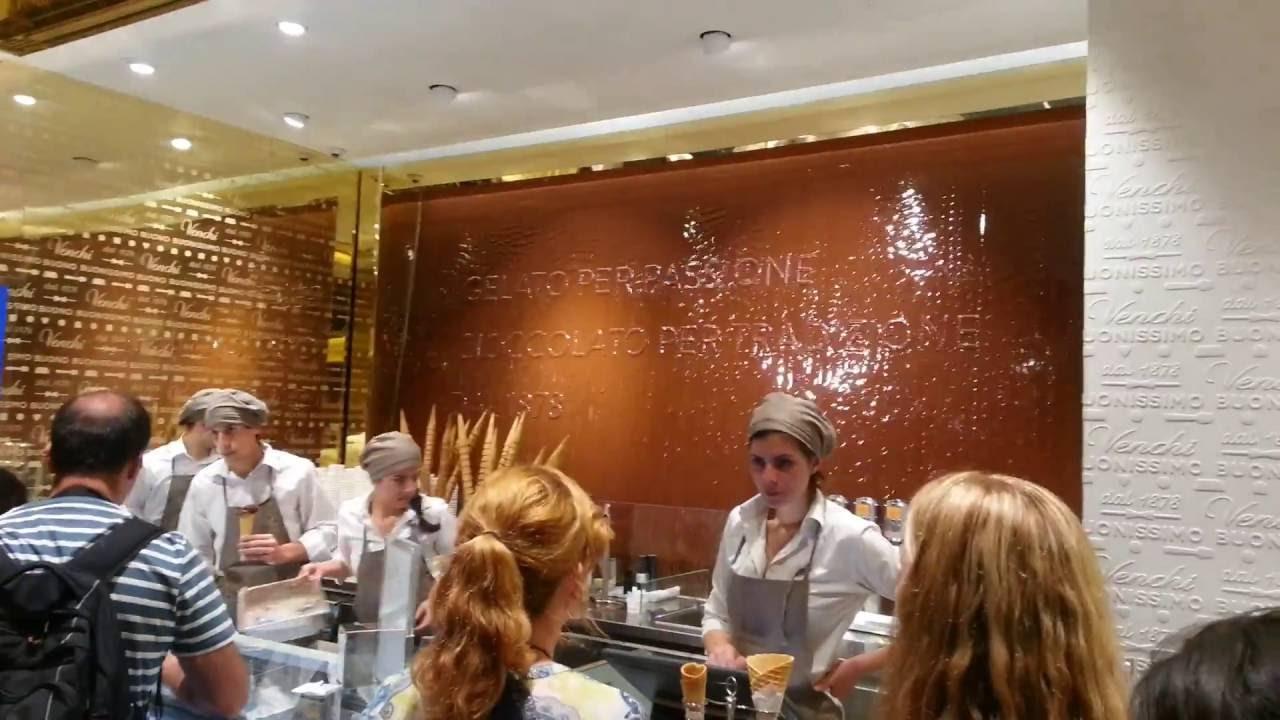 Ice Cream Makers Italy