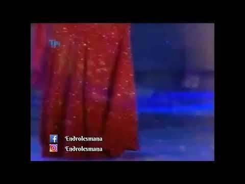 Evie tamala - seraut wajah ( clip live original audio)