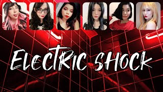 f(x) - Electric Shock | Cover by EUNOIA
