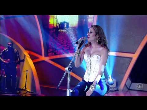 Clip da cantora sertaneja Vanessa Passos - Então Vai