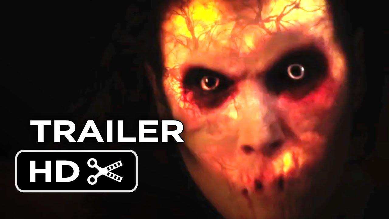 The Chosen Official Trailer 2 (2015) - Horror Thriller HD