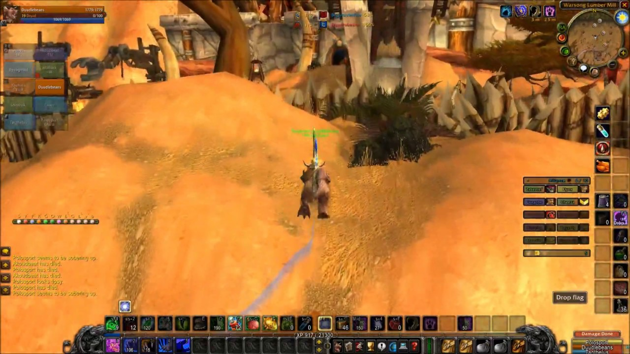 Classic 19s For Dummies Guide • WoW Classic • Barrens Chat