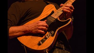 Jazz Guitar Today's Conversation with Mike Stern