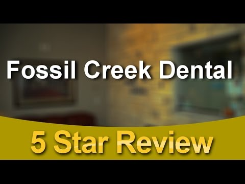 Fossil Creek Dental Fort Worth  Superb  Five Star Review by Jenny W.