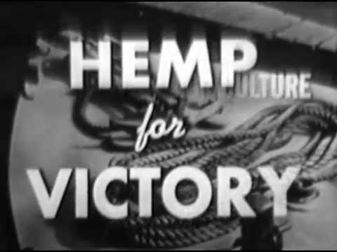 Hemp For Victory (1942)