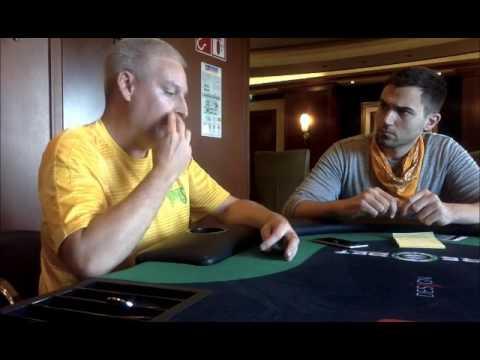 Scott Long, Ante Up Poker Interview