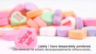 The Cardigans Lovefool Subtitulada Español Inglés
