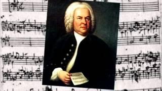 Michel Chapuis explique une fugue de JS Bach