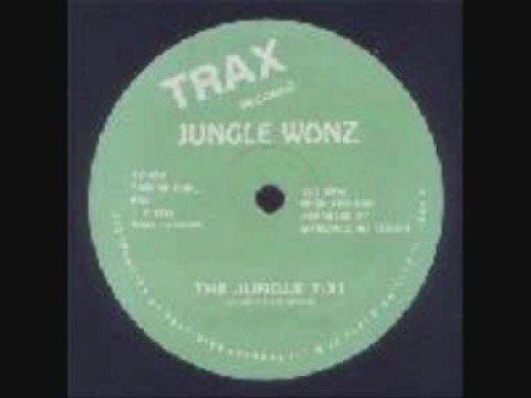 Jungle Wonz - The Jungle