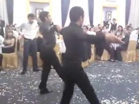 Super Azeri Dance (Baku, Azerbaijan)