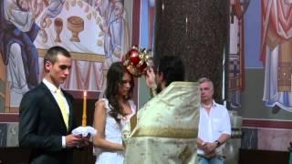 Перед Богом и людьми(Австрия. Вена. Венчание в православной церкви., 2013-10-04T17:07:39.000Z)