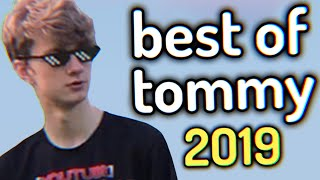 The Best Of TommyInnit 2019!