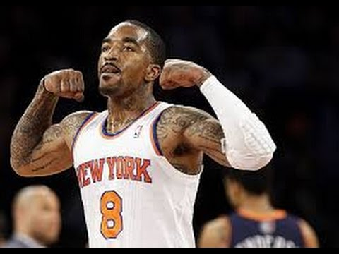 NBA hot topic Knicks trade j.r smith and iman to clevland and waiters to the thunder!