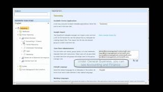 Building Taxonomies in SharePoint 2010 in Chinese