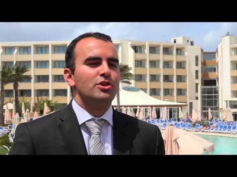 Malta - Open for business