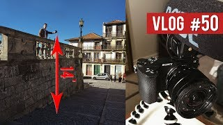 I DROPPED MY $2,500 CAMERA IN PORTUGAL!!!