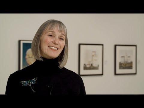 Meet Saskatchewan Based Artist Vera Saltzman