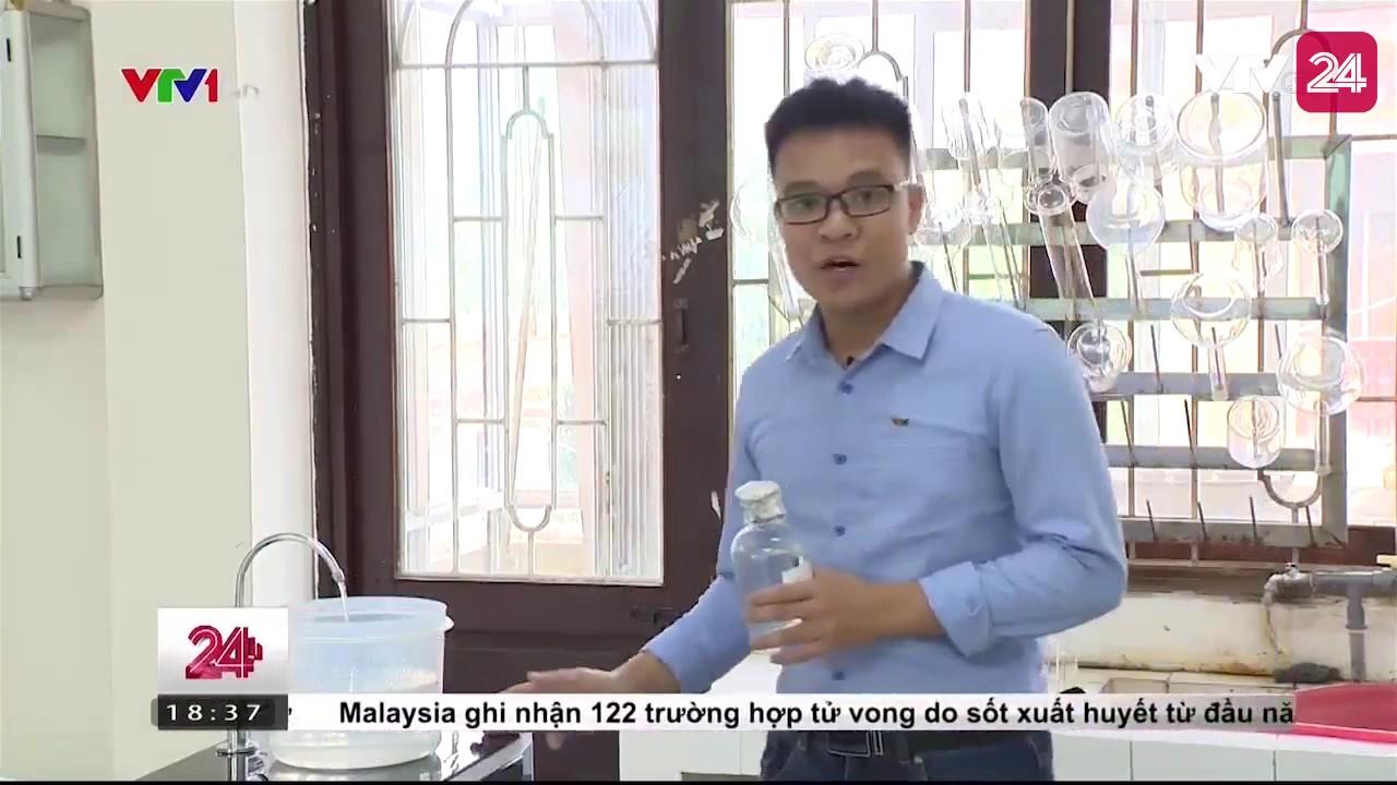 Sự thật về máy lọc nước trên thị trường , và cú lừa ngoạn mục người tiêu dùng
