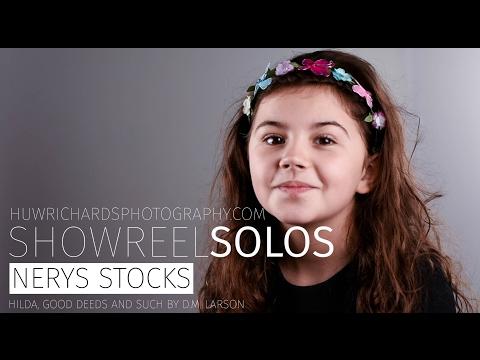 SHOWREEL SOLOS Nerys Stocks