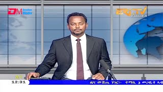 Midday News in Tigrinya for March 4, 2021 - ERi-TV, Eritrea