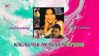 Cover images Doel Sumbang & Nini Carlina - Kalau Bulan Bisa Ngomong (Official Audio)
