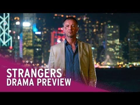 Strangers | John Simm's New ITV Drama