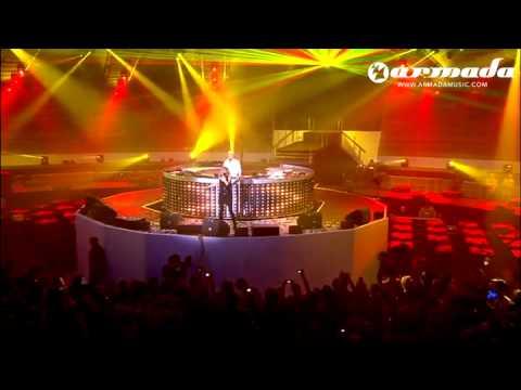 Armin van Buuren Feat. Cathy Burton - Rain (Armin Only 2008)