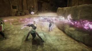 Пробуждение на Темного рыцаря/Awakening Dark Knight Black Desert Online