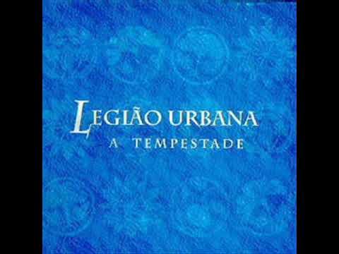 Legião Urbana - Leila