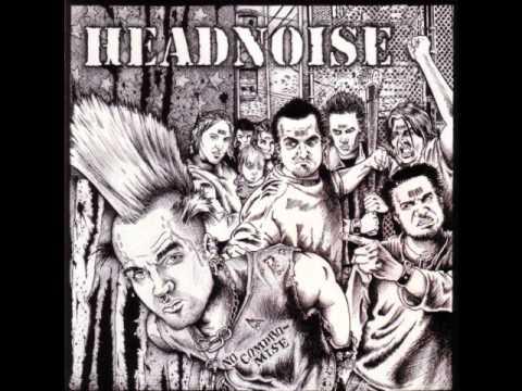 Headnoise - Peace