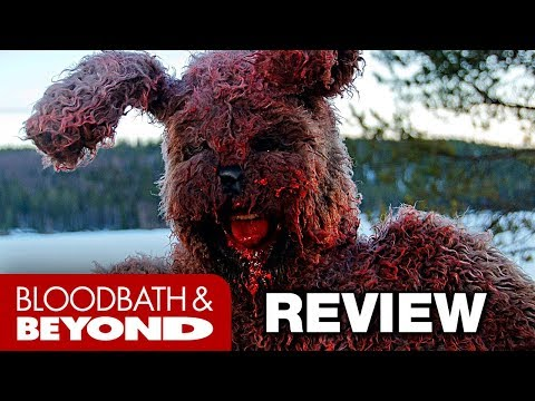 Bunny the Killer Thing (2015) – Horror Movie Review