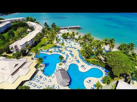Top10 Recommended Hotels in Gros Islet, Saint Lucia, Caribbean Islands