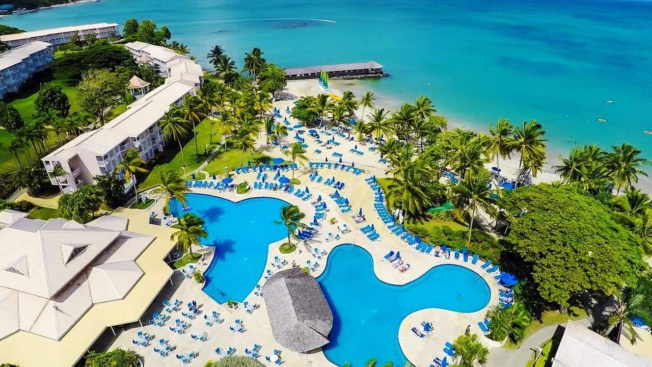 Top10 Recommended Hotels in Gros Islet, Saint Lucia, Caribbean ...