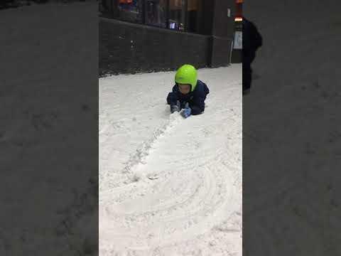 Ski Dubai 2019