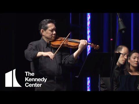 Kennedy Center Opera House Orchestra - Millennium Stage (September 25, 2017)