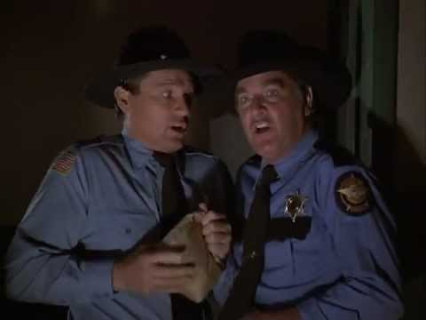 The Dukes of Hazzard - Spook-talkin' medium