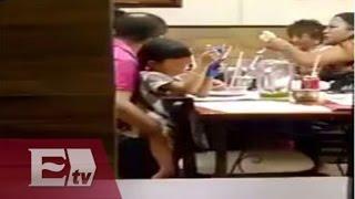 Investigan caso de pederastia en Tabasco / Carlos Quiroz