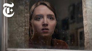 Watch a Harrowing Escape in 'Run' | Anatomy of a Scene