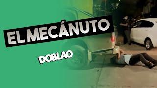 LLAVE DE CRUZ | #DOBLAO