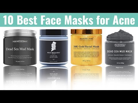 10-best-face-masks-for-acne-2019-|-best-clay-mask-for-pimples,-oily-skin,-blackheads-&-whiteheads