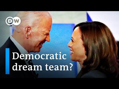 Joe Biden picks